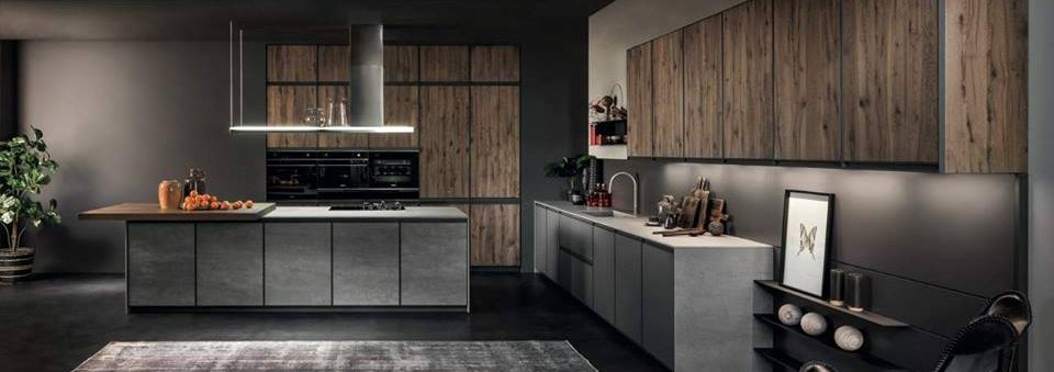 Progettare la cucina: fasi preliminari e suggerimenti – PARTE 1