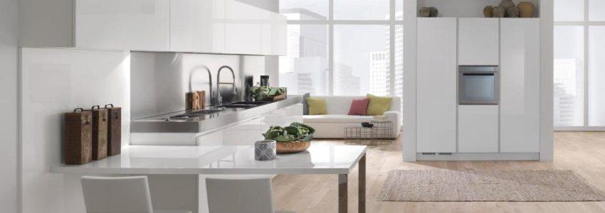 Progettare la cucina: stili e arredi – PARTE 1