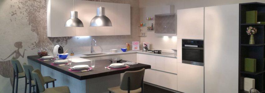 Progettare la cucina: stili e arredi – PARTE 2