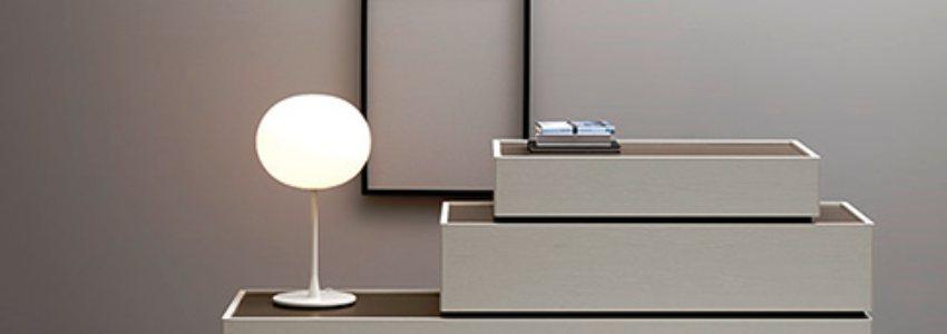 Arreda il tuo soggiorno: illuminazione e decorazione