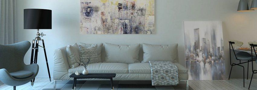Arredare il soggiorno: divani, poltrone, sedute