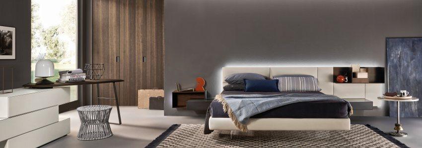 Arredare la camera da letto – PARTE 1