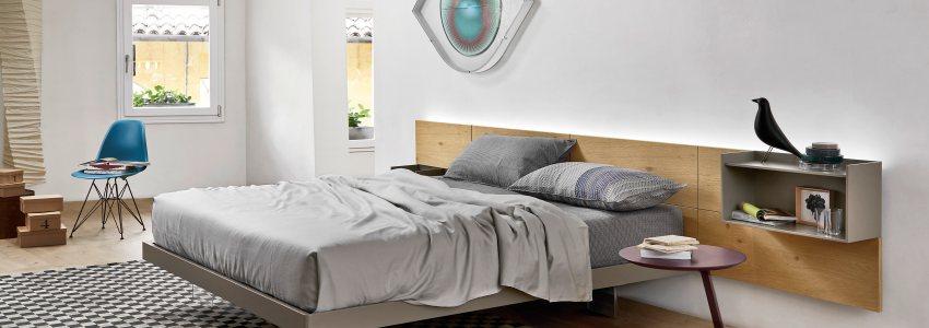 Arredare la camera da letto – PARTE 2