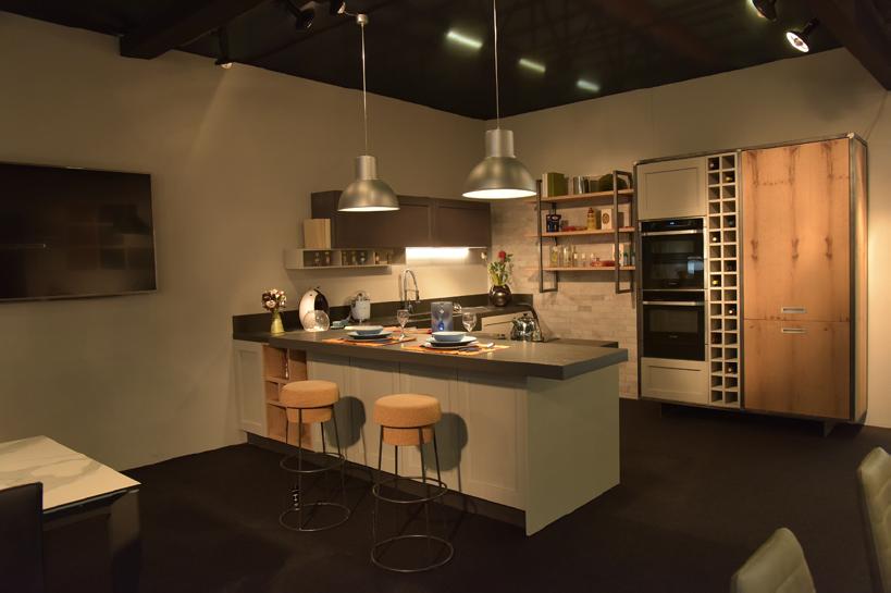 Progettare cucine in modo intelligente