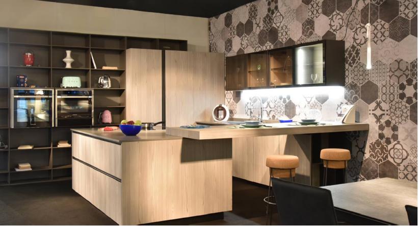 Come arredare la cucina? Isola o tavolo?