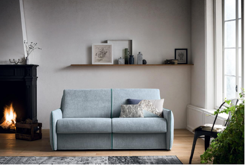 Il divano ideale: consigli per la scelta
