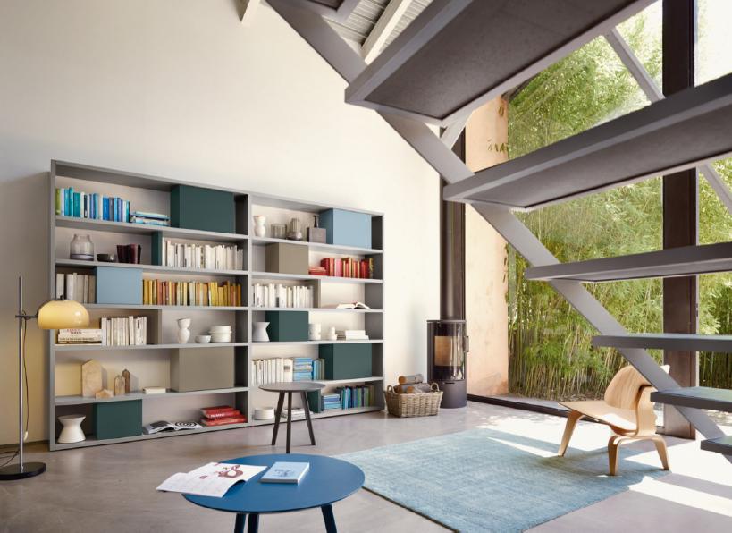 Vivere in mansarda: consigli per ottimizzare lo spazio