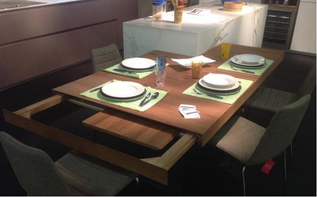 Il tavolo essenziale per completare la tua casa